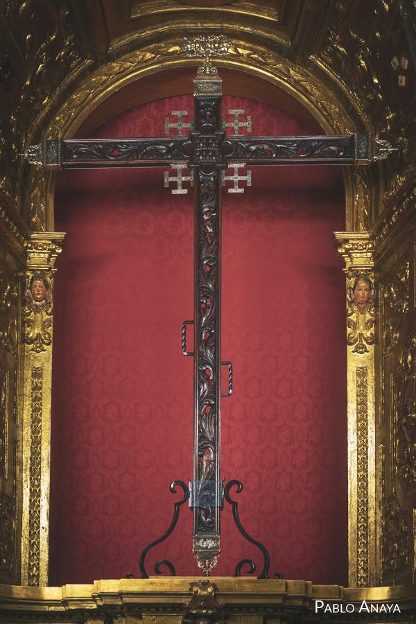 Cruz de Guía